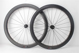 Tubeless carbon wielset 50mm met DT Swiss 240 naven_4