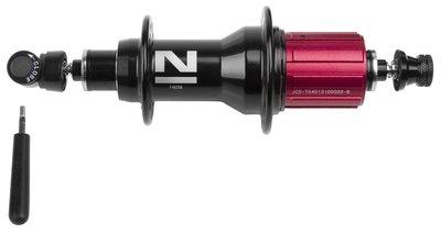 Novatec Superlight Achter F482SB